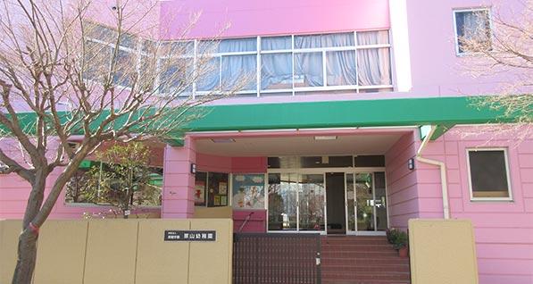 原山幼稚園アクセス