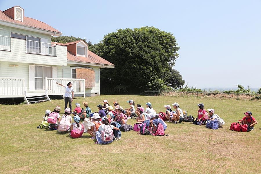 小見川宿舎