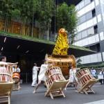 気仙沼郷土芸能11-08-2014